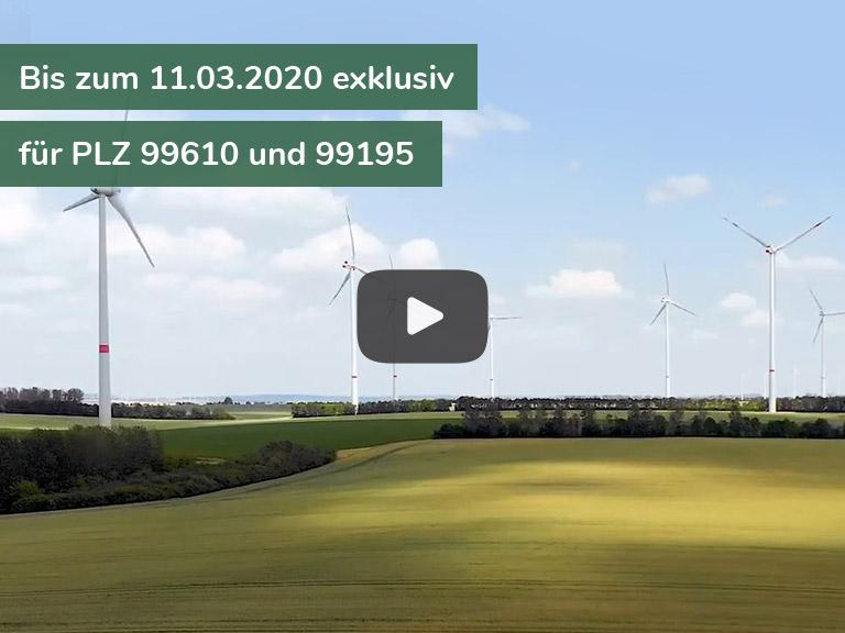 Kampagnenbild Windkraft Schloßvippach