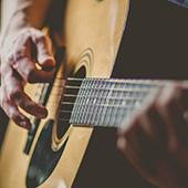 Anwendungsmöglichkeit Kiri Musikinstrumente
