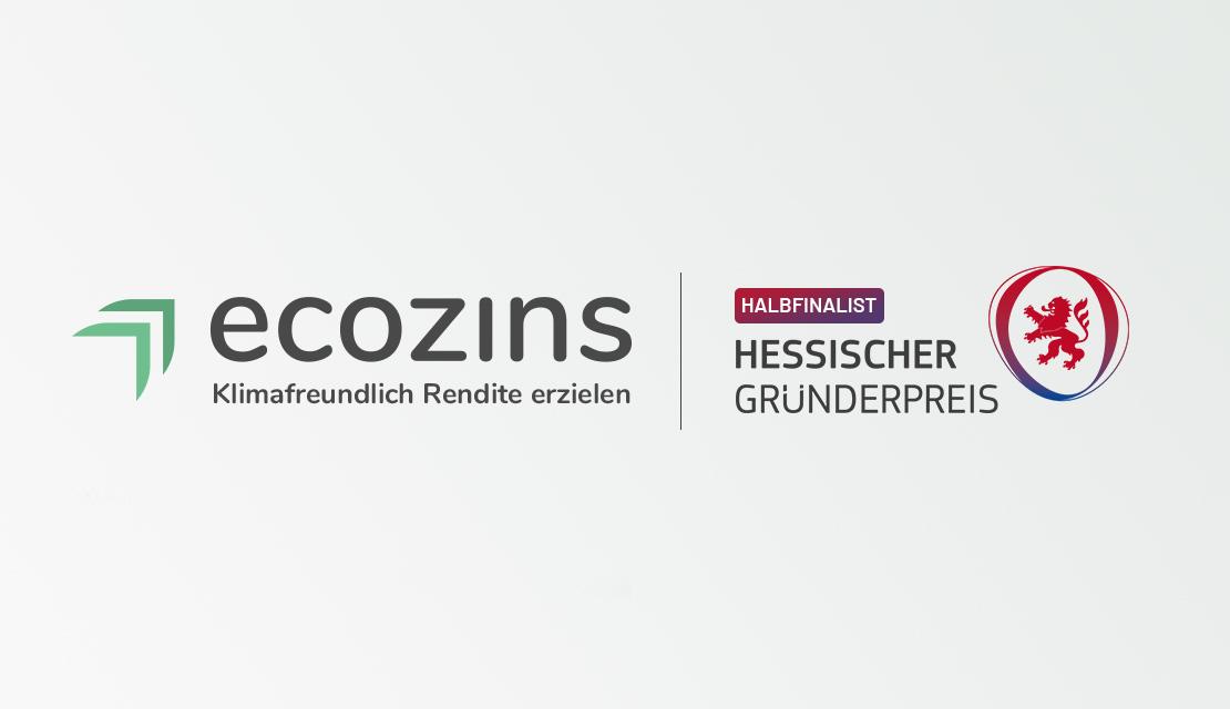 Halbfinalist des Hessischen Gründerpreises