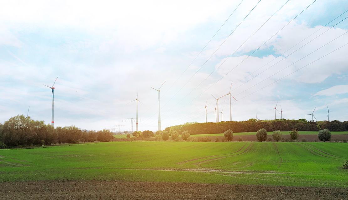 Bürgerwindpark Schönberg – Eines der größten Crowdinvestings für einen Windpark wurde erfolgreich platziert